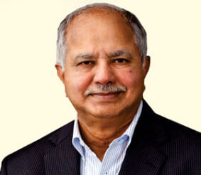 Dr. Raj Reddy - Chairman of Advisory Board