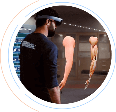 xrguru-human-anatomy-Virtual Reality Technology